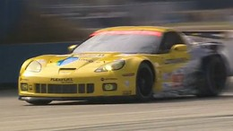 [Vidéo] Le Corvette Racing fait sa télé