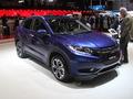 """Honda HR-V : bonne surprise mais pas """"Joy Machine"""" - Vidéo en direct du salon de Genève 2015"""