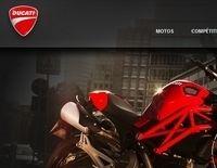 Ducati.fr : Nouvelle bouille et un configurateur