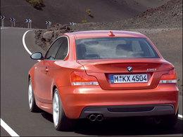 BMW 135i Superchips : 360 chevaux