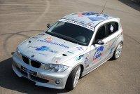 BMW Série 1 V300+ by Hartge - Acte 2