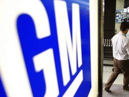 (Nouveau) rappel chez General Motors: 1.5 million de véhicules au garage !