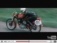 «Ducati : The Story», un DVD sur l'histoire de la marque [+ vidéo]