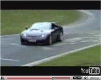 La vidéo du jour : future Lexus LF-A sur le Ring' !