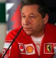 Jean Todt : il n'y aura pas de Ferrari 4 portes !