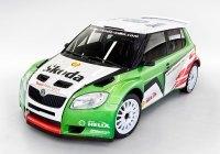 IRC Monte Carlo : 2 Škoda Fabia pour Hanninen et Kopecky (+ bonus vidéo)