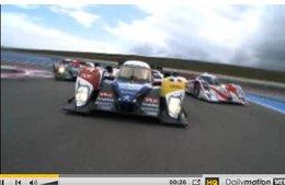 [vidéo] revivez les tests Le Mans Series du HTTT Paul Ricard