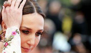 L'actrice Elsa Zylberstein impliquée dans un fait de délinquance routière