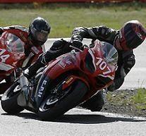 Ledenon, Promosport 1000 : Chabosseau prend la tête du championnat