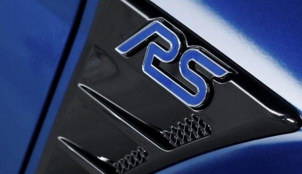 La prochaine Ford Focus RS pourrait être hybride