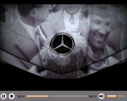 McLaren Mercedes Stirling Moss : toutes les photos HD (21) et une vidéo