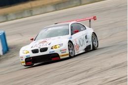 [Vidéo] BMW, la joie de courir en M3 GT2