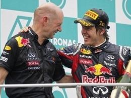 Vettel : Ferrari oui, mais pas tout de suite