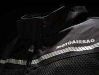 Motoairbag® peaufine et affine son airbag (vidéo)