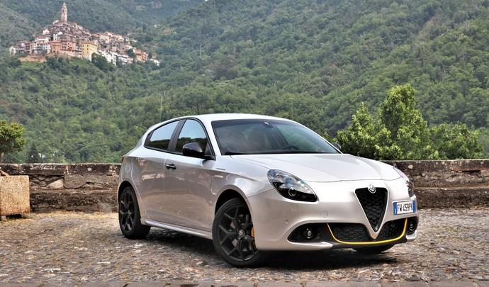 Essai longue durée : 3000km en Alfa Romeo Giulietta : mamie fait de la résistance