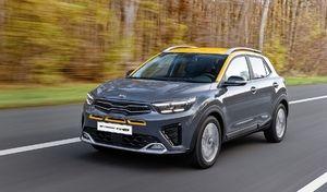 Lidl se met à nouveau à vendre des voitures neuves