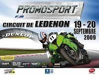 Ledenon : les 600 Promosport, quatre pilotes en 3/10