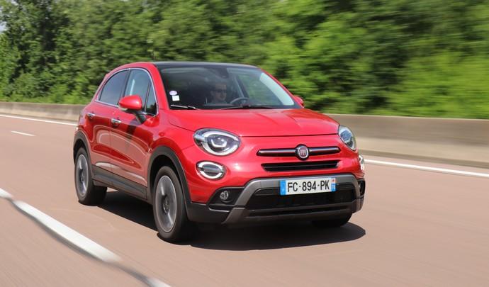 Essai longue durée - 3 000 km en Fiat 500X : la dolce vita, ce n'est pas ça...