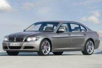 Future BMW Série 7 : rien de neuf