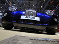 Morgan Aero8 : nouvelle vague - En direct du salon de Genève 2015
