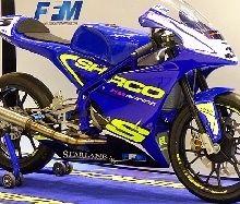 Moto3: une catégorie en France dès 13 ans avec Sherco