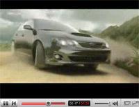 Subaru Impreza WRX 2008: elle existe