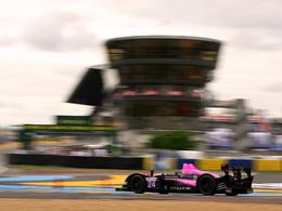 (Le Mans 2010) Paroles de pilotes