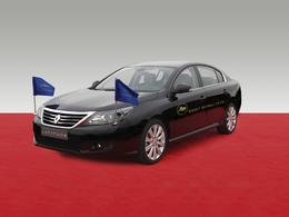 Renault à nouveau partenaire du Festival de Cannes