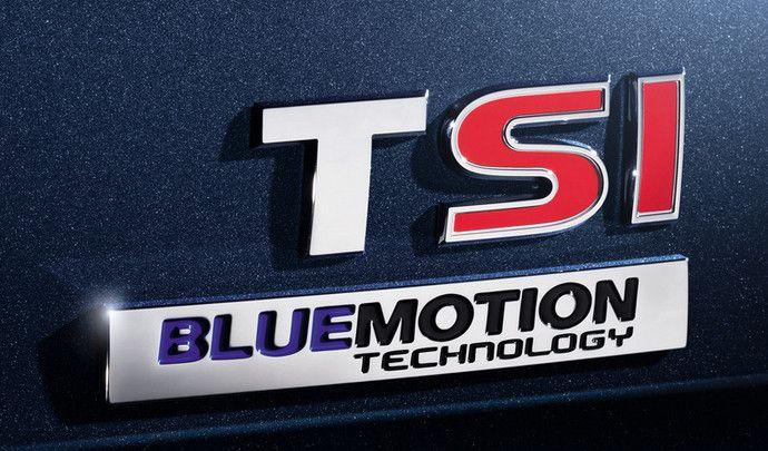 Volkswagen : de l'hybride pour les prochaines Golf BlueMotion et GTI