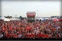 WDW 2010 : 60 000 motards au rendez-vous