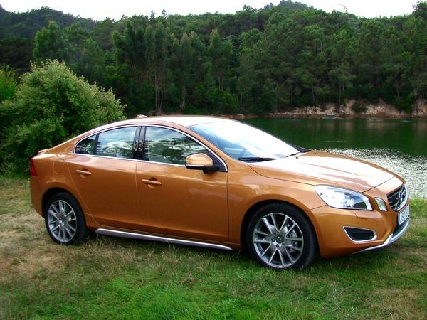 Essai vidéo - Nouvelle Volvo S60 : angélique et démoniaque