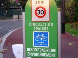 Strasbourg : l'Automobile Club s'oppose à l'extension des zones 30