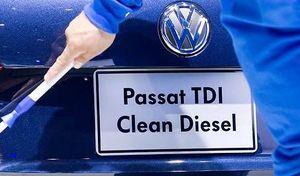 Dieselgate: le laxisme européen face à Volkswagen