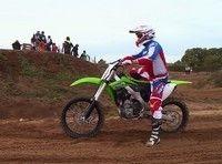 Reportage by Lolo Cochet : les kids du motocross !