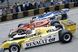Grand écran : bientôt un film-documentaire sur la F1 période 1968-1982