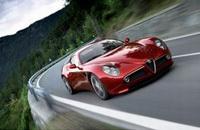 Alfa Romeo 8C Competizione: le prix