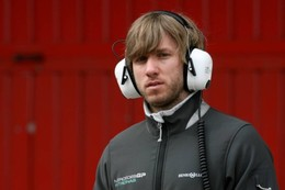 F1 - Nick Heidfeld sans regrets