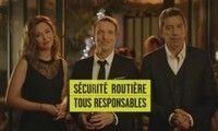 Sécurité routière : le PAF joue pour les fêtes [+vidéos]