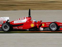 Ferrari doit rebondir au Canada
