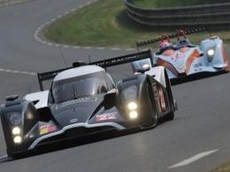 Kronos Racing prépare Le Mans au cas où…