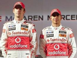Opinions divergentes chez McLaren ?