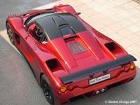 Kit pour découvrir Simbol Design et Lavazza Automotive