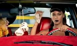 [Vidéo] Lady Gaga, Beyoncé, un Telephone et le Chevrolet Silverado de Kill Bill