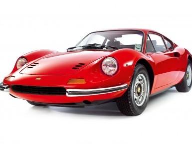 Le Futur de Ferrari : Di Montezemolo confirme un V6, une future 612, de l'hybride et repousse la 458 Scuderia