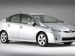Face à la hausse des prix du carburant, les Américains se tournent vers l'hybride