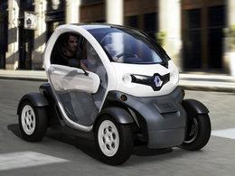 Twizy : satisfait des ventes, Renault va l'exporter hors d'Europe