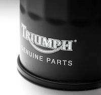 Triumph joue la carte de la transparence lors du passage à l'atelier