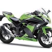 Nouveauté - Kawasaki: Une Ninja 250R revue et corrigée pour la seule Asie