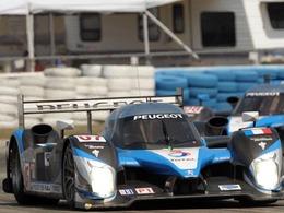 Peugeot se positionne en challenger
