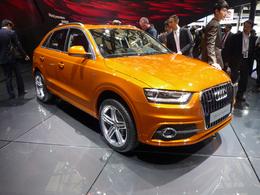 La Chine aisée sous le charme d'Audi